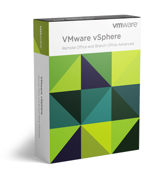 vSphere Remote Office and Branch Office