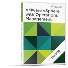vSphere with Operations Management